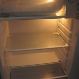 冷蔵庫のお手入れは日ごろから
